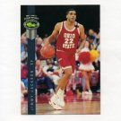 1992 Classic Four Sport Basketball #028 Jimmy Jackson - Ohio State / Dallas Mavericks