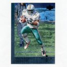 1997 Black Diamond Football #045 Karim Abdul-Jabbar - Miami Dolphins