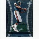 1999 Black Diamond Football #129 D'Wayne Bates RC - Chicago Bears