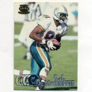 1997 Pacific Silver Football #220 O.J. McDuffie - Miami Dolphins