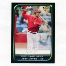 2008 Bowman Baseball #204 Joey Votto RC - Cincinnati Reds