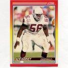 1990 Score Football #247 Ken Harvey RC - Phoenix Cardinals