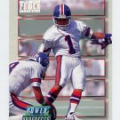 1993 Power Update Football Prospects #60 Jason Elam RC - Denver Broncos