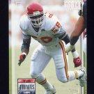 1993 Power Football #058 Derrick Thomas - Kansas City Chiefs