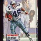 1993 Power Football #048 Daryl Johnston - Dallas Cowboys