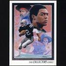 1992 Upper Deck Football #094 Marcus Allen TC - Los Angeles Raiders