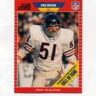 1989 Pro Set Football Announcers #15 Dick Butkus
