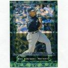 1999 Upper Deck HoloGrFX Baseball Launchers #L08 Alex Rodriguez - Seattle Mariners