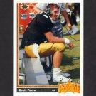 1991 Upper Deck Football #013 Brett Favre RC - Atlanta Falcons