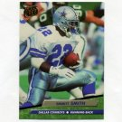 1992 Ultra Football #088 Emmitt Smith - Dallas Cowboys