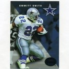1993 Skybox Premium Football #064 Emmitt Smith - Dallas Cowboys