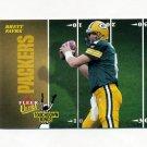 2003 Ultra Football Touchdown Kings #05 Brett Favre - Green Bay Packers