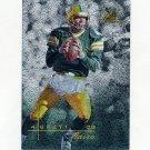 1997 Pinnacle Inscriptions Football #004 Brett Favre - Green Bay Packers