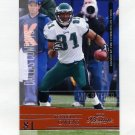 2006 Playoff Prestige Football #115 Terrell Owens - Philadelphia Eagles