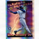 1997 Topps Baseball Season's Best #SB08 Ken Griffey Jr. - Seattle Mariners ExMt