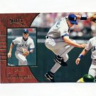 1996 Select Baseball #045 Alex Rodriguez - Seattle Mariners