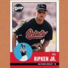 2001 Upper Deck Vintage Baseball #069 Cal Ripken Jr. - Baltimore Orioles