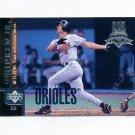 1998 Upper Deck Baseball #310 Cal Ripken Jr. - Baltimore Orioles