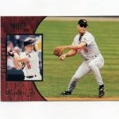1996 Select Baseball #019 Cal Ripken Jr. - Baltimore Orioles
