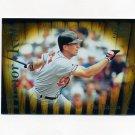 1996 Zenith Baseball #132 Cal Ripken Jr. - Baltimore Orioles