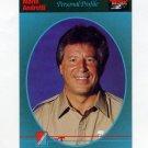 1992 Collect-A-Card Andretti Racing #98 Mario Andretti