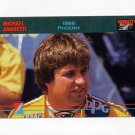 1992 Collect-A-Card Andretti Racing #79 Michael Andretti