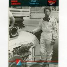 1992 Collect-A-Card Andretti Racing #15 Mario Andretti