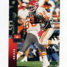 1994 Upper Deck Football #253 Marcus Allen - Kansas City Chiefs