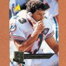 1995 Pinnacle Club Collection Football #015 Dan Marino - Miami Dolphins