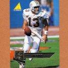 1995 Pinnacle Club Collection Football #012 Dan Marino - Miami Dolphins