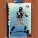2005 Topps Pristine Uncirculated #019 Michael Vick - Atlanta Falcons /750