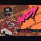 1993 Hi-Tech Indy Racing #61 Rick Mears