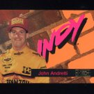 1993 Hi-Tech Indy Racing #43 John Andretti