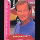 1993 Traks First Run Racing #111 Jimmy Johnson
