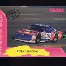 1993 Traks First Run Racing #083 Lake Speed's Car