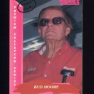 1993 Traks First Run Racing #071 Walter Bud Moore