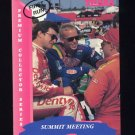1993 Traks First Run Racing #065 Joe Nemechek / Ricky Craven / Todd Bodine
