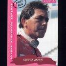 1993 Traks First Run Racing #063 Chuck Bown