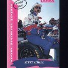 1993 Traks First Run Racing #051 Steve Hmeil