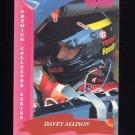 1993 Traks Racing #127 Davey Allison