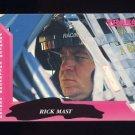 1993 Traks Racing #106 Rick Mast