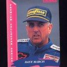 1993 Traks Racing #104 Dave Marcis