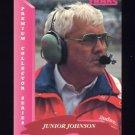 1993 Traks Racing #101 Junior Johnson