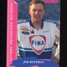 1993 Traks Racing #092 Joe Ruttman