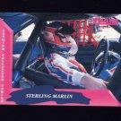 1993 Traks Racing #074 Sterling Marlin