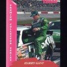 1993 Traks Racing #033 Harry Gant