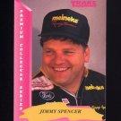 1993 Traks Racing #012 Jimmy Spencer