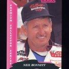 1993 Traks Racing #005 Neil Bonnett