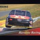 1994 Traks First Run Racing #094 Ernie Irvan's Car
