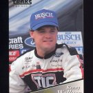 1994 Traks First Run Racing #093 Kenny Wallace